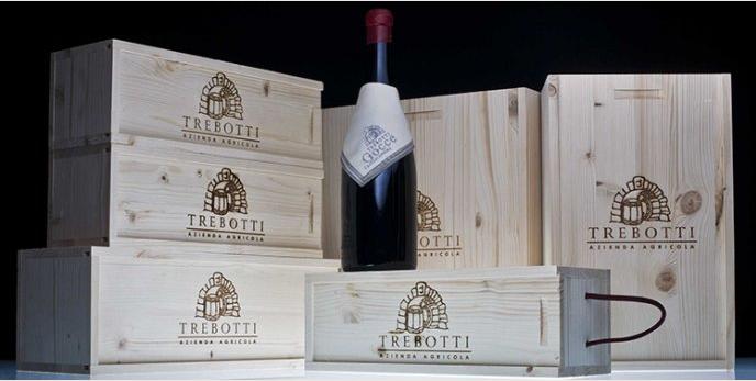 vino biologico trebotti