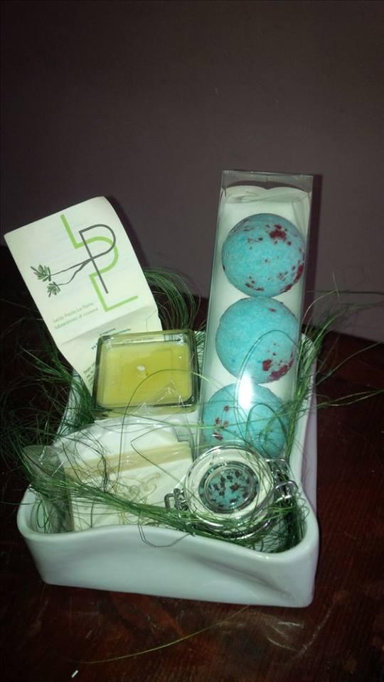 cosmetici base olio di oliva