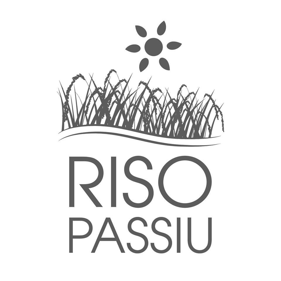riso passiu azienda logo
