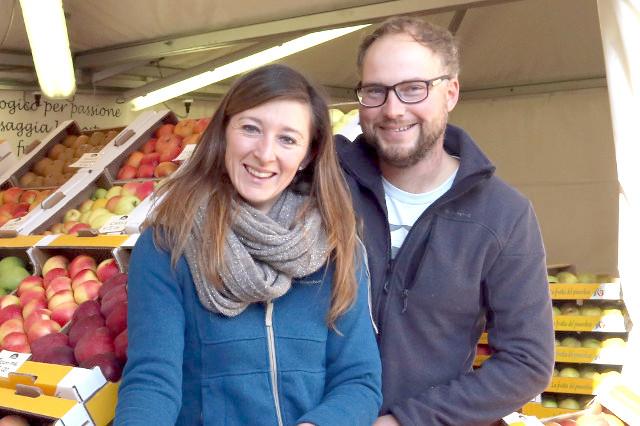 Azienda Agricola Roncaglia Bio Davide e Paola