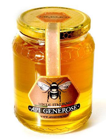 Azienda Agricola Api generose miele di Tarassaco
