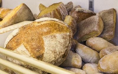 Il pane di Buoni Dentro
