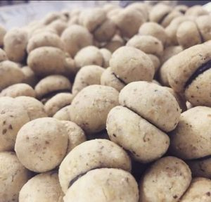 Azienda Agricola Propi Bun Baci di Dama, biscotti tipici delle Langhe