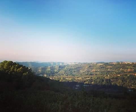 Azienda Agricola Propi Bun Il territorio dell'Alta Langa