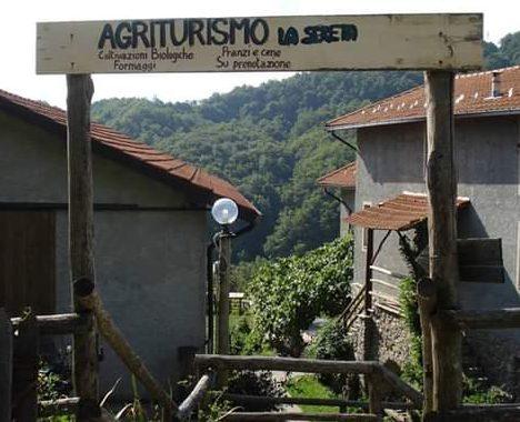 Agriturismo La Sereta