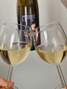 Cantina Primogenita Marilù il vino dedicato alle donne della famiglia