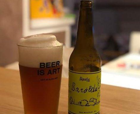 Bepete Bam La birra barolda dedicata alla mamma