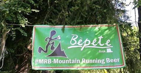 Bepete Bam e la corsa tradizionale di montagna