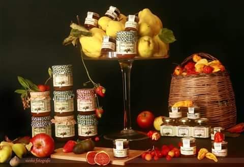 I prodotti dell'Azienda Agricola Ibba