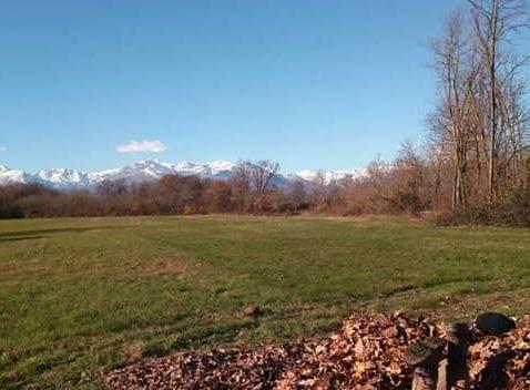 Il territorio di Cascina Foresto