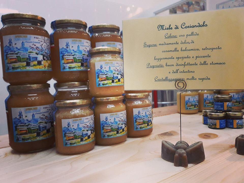 apicoltore miele