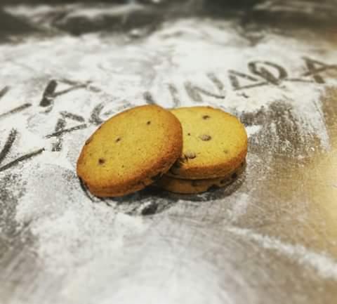 I biscotti de La Lagunara
