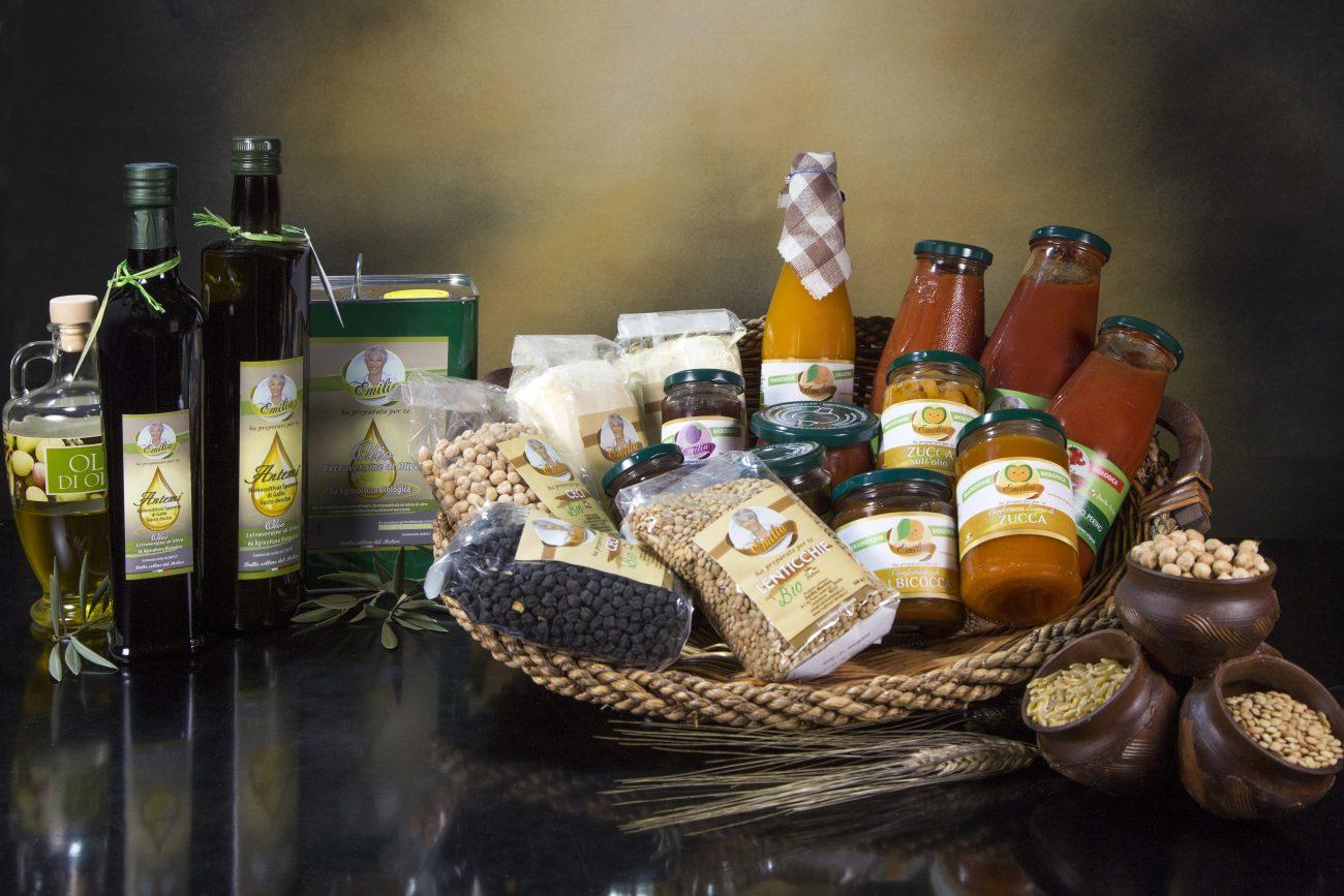 prodotti tipici del Molise