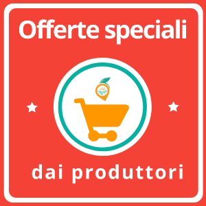 offerte speciali dai produttori