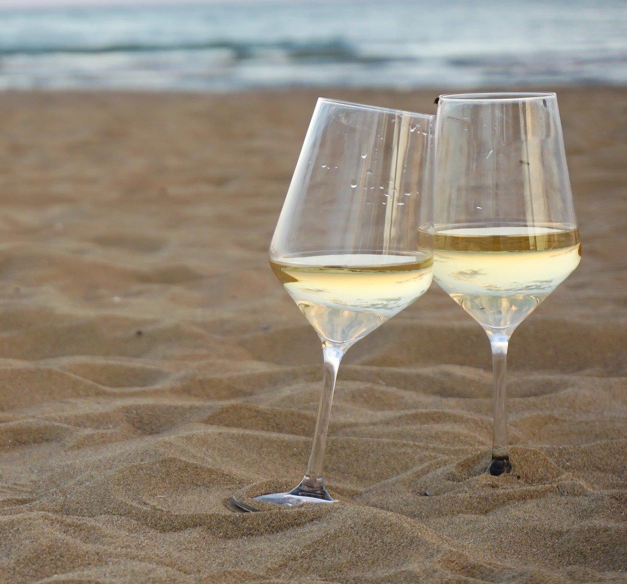 i 5 migliori vini italiani